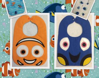 fondant finding nemo finding dory fish and friends the
