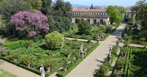 giardino corsini firenze artigianato e palazzo un weekend fiorentino tra fiori