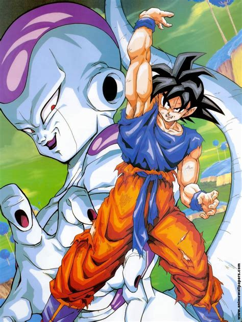Goku Vs Frieza the changelings frieza s species images frieza and goku hd wallpaper and background photos