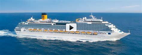 costa crociera fascinosa cabine costa fascinosa foto della nave e di bordo costa