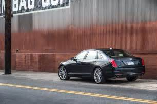 Cadillac Finance 2017 Cadillac Ct6 Finance Offer Released Gm Authority