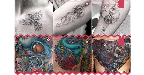 house of pain tattoo jönköping die 10 beliebtesten tattoo stilrichtungen sleazemag