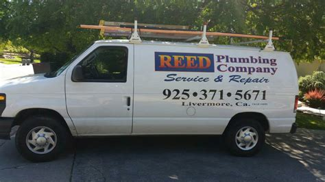 Livermore Plumbing by Reed Plumbing Livermore Plumbing Contractors 925 371