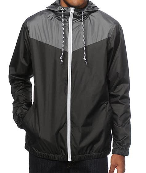 Wind Breaker Jacket zine sprint windbreaker jacket at zumiez pdp