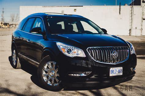 buick enclave 2016 review 2016 buick enclave canadian auto review