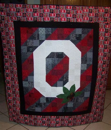 State Quilts by Ohio State Quilt