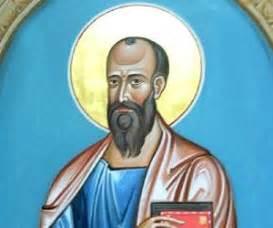 St Paul St Paul Biography Paul Profile St Paul Childhood