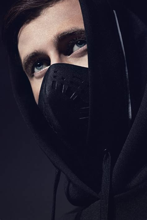 alan walker rca records