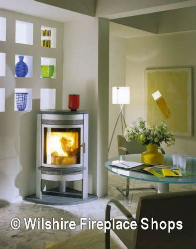 contemporary wood burning free standing stove on behance