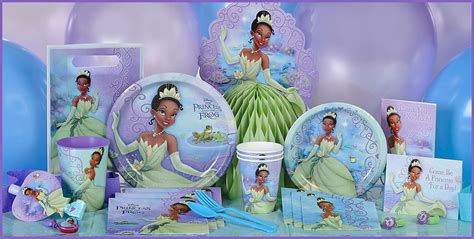 princess and the frog crafts ideas
