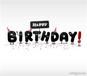 4 designer cartoon birthday poster dimensional vector