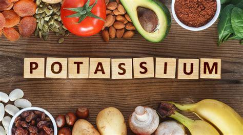 quali sono gli alimenti ricchi di potassio alimenti ricchi di potassio quali sono e perch 233 fanno bene
