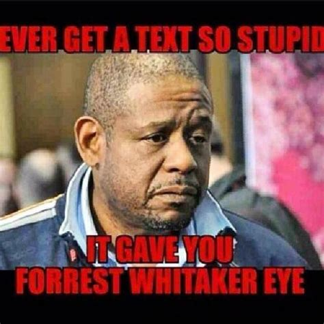 Lazy Eye Meme - forest whitaker eye ptosis motorcycle review and galleries