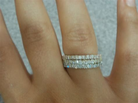 correct wedding ring finger can i see white gold and gold together weddingbee