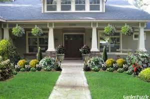 Prairie Style Houses craftsman style home gardenpuzzle online garden