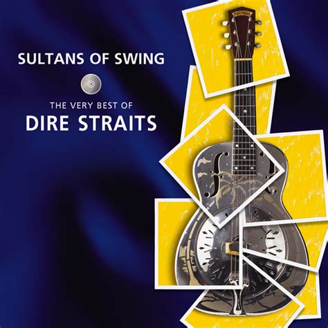 Sultans Of Swing Markknopfler Com