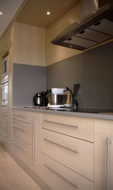 cuisine gris blanc bois