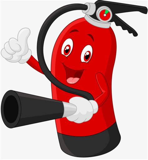 extinguisher clipart extinguisher spout equipment png image and