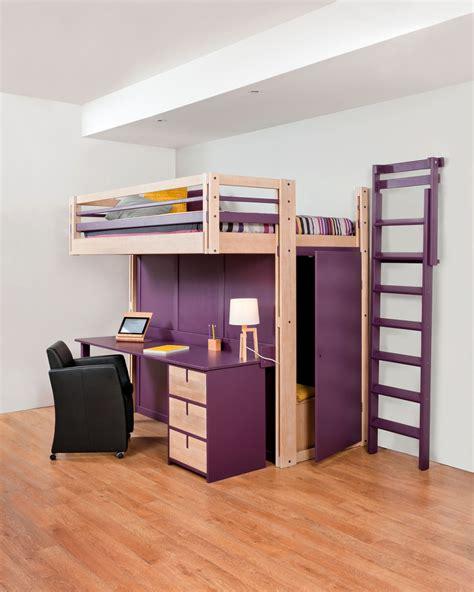 Mezzanine Beds Attic Mezzanine Bureau Mezzanine