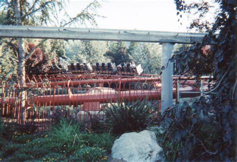 gilroy garden family theme park quicksilver express photo from gilroy gardens family theme