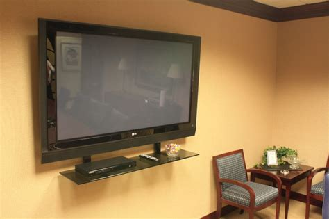 Flat Screen Tv Shelf by Conference Room Flat Screen Tv Home