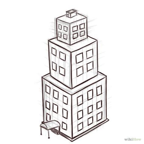draw building how to draw buildings