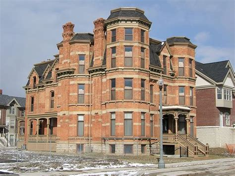 detroit mansions for cheap abandoned mansions for sale detroit the townhouse