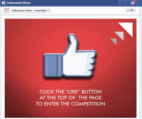 Facebook Giveaway App - 5 benefits of using a third party app for your facebook contest