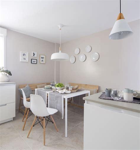 office  cocina color blanco modelo minos de la casa