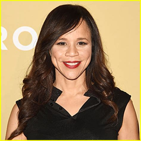 wht does rosie perez wear a wig rosie perez without wig rosie perez