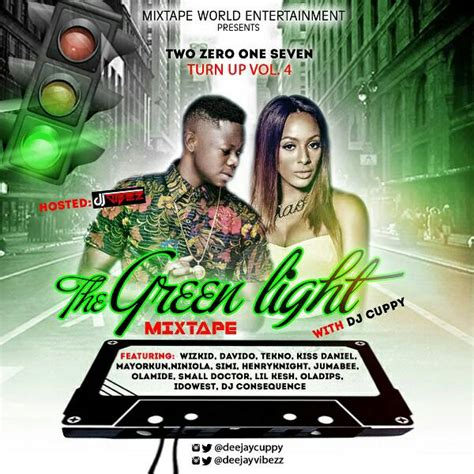 download mp3 dj cuppy tekno green light download dj vibez x dj cuppy the green light mixtape