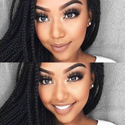 natural makeup tutorial for dark skin best ideas for makeup tutorials www shorthaircuts