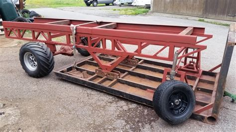 Garden Pulling Tractors For Sale by Tractor Pulling News Pullingworld Garden Puller