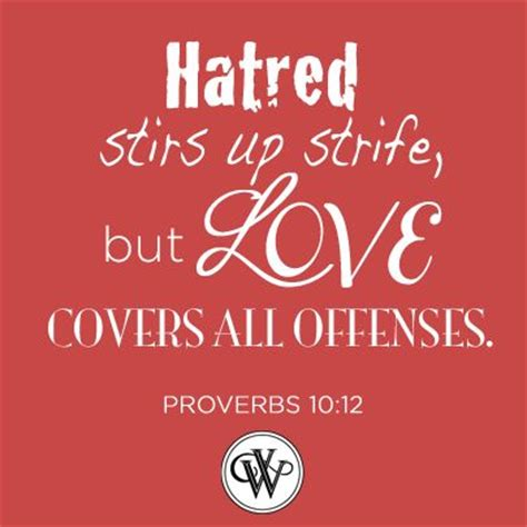 images of love verses proverbs 10 12 bible verse inspirational inspire