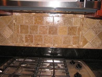 tumbled noce travertine tile for backsplash website of