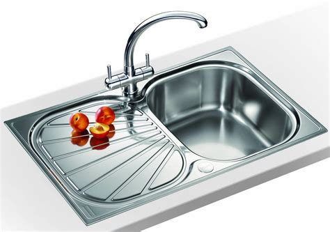 franke erica sink franke erica propack eux 611 78 stainless steel sink and tap