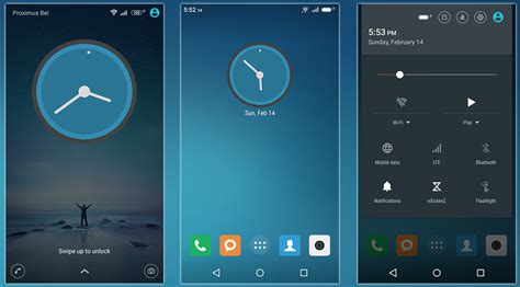 themes com download xperia theme n xperia miui v7 theme