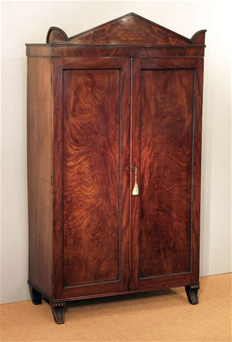 Antique Wardrobes by Antique Wardrobe Antique Hanging Wardorbe Small Antique Wardrobe Regency Wardrobe Antique