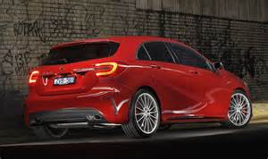 A45 Mercedes Mercedes A45 Amg Review Caradvice