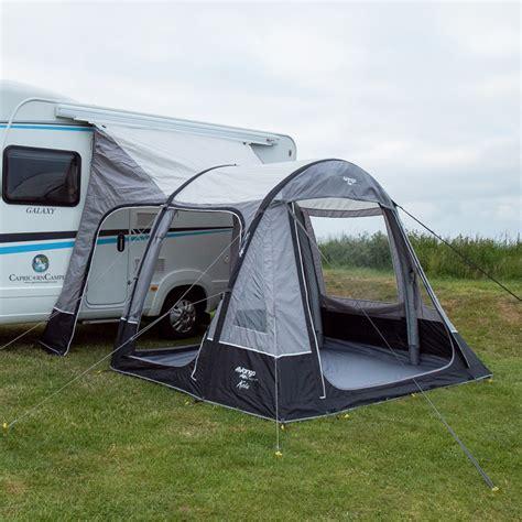 inflatable driveaway awning vango kela iii standard inflatable driveaway awning