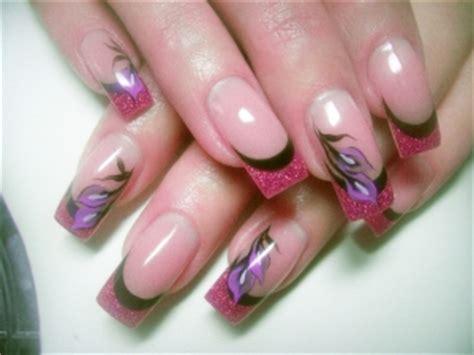 Perfekte Nägel by Perfekte N 228 Gel F 252 R Frauen Tipps Und Tricks