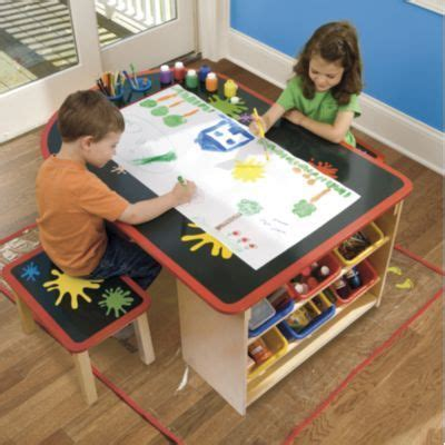 art desk with storage kids good arts and crafts kids pinterest