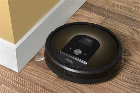 are domestic robots closer than we think techrony roomba vacuum