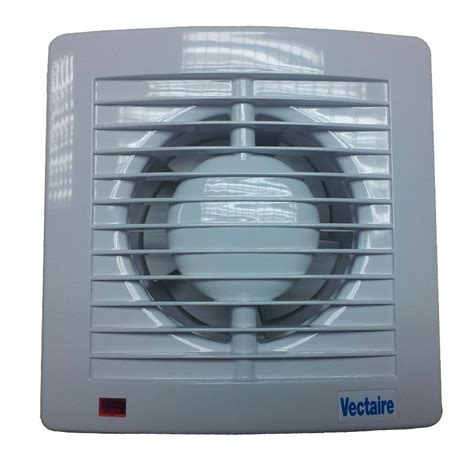 high capacity extractor fan vectaire as10 plus very high performance slimline
