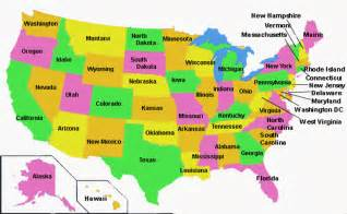 map of the us states us history ms billah s class website yours to discover