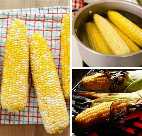 backyard corn diy projects and recipes for a backyard bbq diy projects