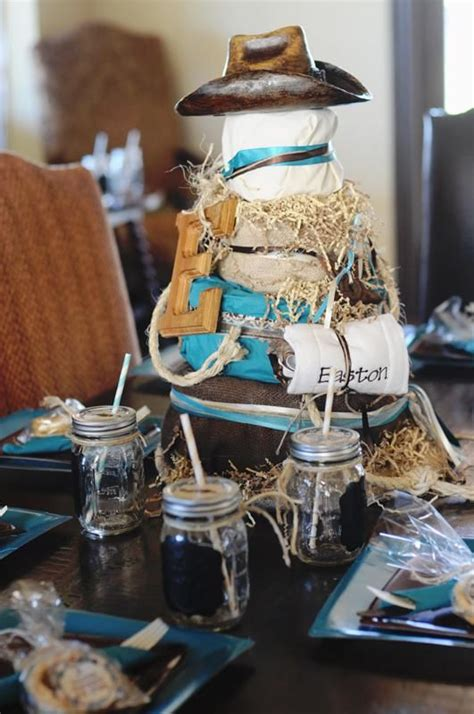 Cowboy Baby Shower Ideas by 2021 Best Images About Baby Shower Themes On
