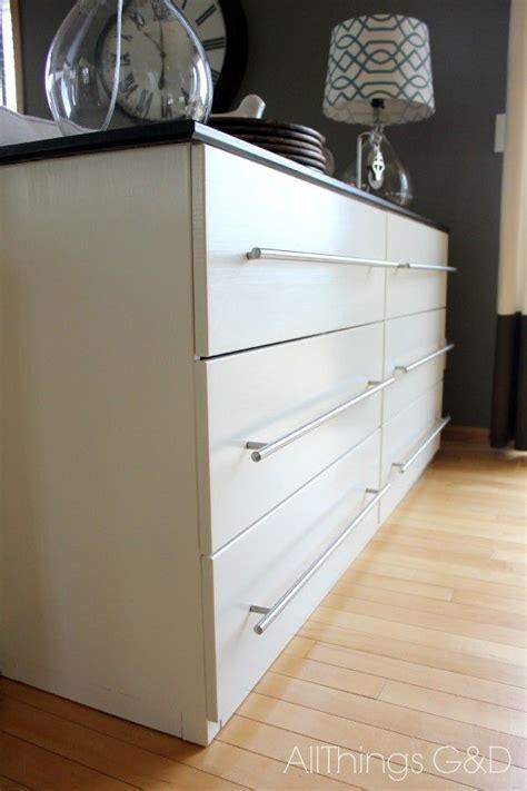 ikea bedroom drawer handles 49 best ikea drawer chest hacks helmer hemnes malm