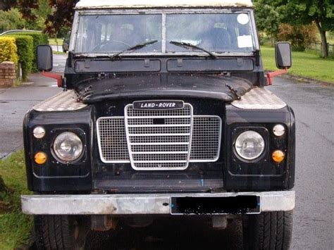 land rover series 3 parts for sale in kildare from landyaddict