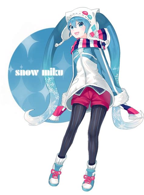 theme line vocaloid 17 best images about snow miku on pinterest winter sport